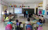 Vuelve el proyecto educativo de igualdad de género en los centros escolares torreños