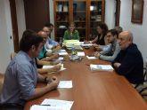 La Junta de Gobierno Local de Molina de Segura aprueba un convenio con el Servicio Murciano de Salud para actuaciones de rehabilitación e inserción sociolaboral de personas con enfermedad mental