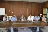 Ayuntamiento y FAGA renuevan su compromiso para reducir el absentismo del alumnado gitano