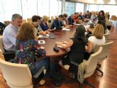 El Ayuntamiento de Murcia trabaja en la Estrategia de Promoción de la Salud y Prevención en el Sistema Nacional de Salud