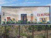 Ahora Murcia urge a Ballesta a convocar la mesa del barrio de La Paz para explicar el supuesto proyecto urbanístico de López Rejas