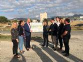 Fomento ordenará los accesos de entrada a Fortuna desde la autovía A-30 para reforzar la seguridad vial