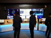 Murcia mira a Shanghái en la cumbre sobre conectividad global que reúne a más de 20.000 expertos mundiales de las TICs