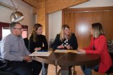 El Consejo de Gobierno de la Regi�n de Murcia aprueba tres plazas m�s para el Centro de D�a de Personas con Discapacidad