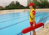 El Centro Deportivo Move acogerá el curso de 'Socorrista en Instalaciones acuáticas y Primeros auxilios'