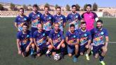 La Liga de Fútbol 'Enrique Ambit Palacios' cuenta con la participación de 282 jugadores, distribuidos en 13 equipos