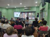 Decenas de personas participan en los talleres presenciales de los presupuestos participativos 2020