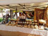 Mercado artesano del Mar Menor, en Santiago de la Ribera