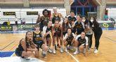 UCAM Primafrio Jairis comienza con victoria la Liga Femenina 2 de la temporada 2020/2021