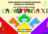 Zangamanga 11 acude a su cita por el D�a Mundial de la Salud Mental 2020