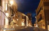 Rincones de Totana. Calle General Aznar