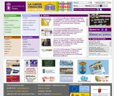 La Concejalía de Nuevas Tecnologías habilita una sección en la web municipal para descargase el Estudio Económico-Financiero del Ayuntamiento