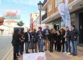 Los jóvenes de Puerto Lumbreras se beneficiarán de ventajas y descuentos en 86 comercios locales con el nuevo carné joven