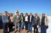El Ayuntamiento renueva convenios de colaboración