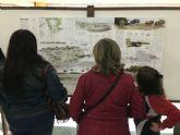 Los ganadores del Concurso Nacional de Arquitectura para la remodelación del Parque Almansa trabajan ya en el proyecto definitivo que incluye nuevas propuestas vecinales