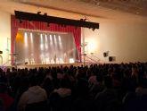 Más de 600 personas asistirán hoy a la representación de 'La casa de Bernarda Alba' por Alquibla Teatro
