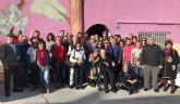 El Partido Comunista de la Región de Murcia junto a Izquierda Unida Verdes celebra en Fortuna las jornadas municipalistas con sus cargos públicos, actuales y futuros