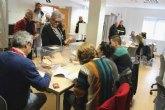La participaci�n de electores en Totana en las generales asciende al 35,78%, a las 14:00 horas (Primer Avance Oficial de Participaci�n)