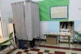 La participaci�n de electores en Totana en las generales asciende al 54,07%, a las 18:00 horas (Segundo Avance Oficial de Participaci�n)