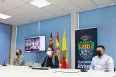 El Ayuntamiento de Archena incrementa en un 500 por cien la ayuda a las 11 AMPAS del municipio para hacer frente a los gastos de la lucha contra la pandemia
