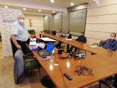 AFAREM organiza cursos de reciclaje en seguridad minera