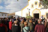 Procesión en honor a la Purísima Concepción