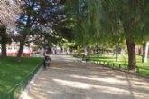 Protección Civil recomienda no acceder a los parques y jardines de Totana ante el temporal de viento que azotará la Región en las próximas horas