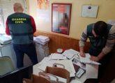 La Guardia Civil esclarece medio centenar de estafas en la contratación de pólizas de seguro para vehículos en Beniel