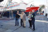 La pesca de cerco inicia su paro biológico hasta el 6 de enero