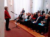 Alcantarilla firma un convenio de colaboración con Unicef Comité Español