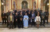 La Purísima Concepción, homenajeada en su onomástica por la Policía Local torreña