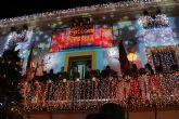 Encendido de luces de la Navidad 2019 de Archena