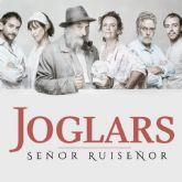 Els Joglars presenta SEÑOR RUISEÑOR el sábado 12 de diciembre en el Teatro Villa de Molina, que amplía su aforo al 50%