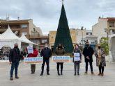 Radio Maratón solidario de Cáritas Torre Pacheco ¡Ahora más que nunca te necesitamos!