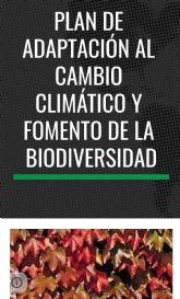 El CEIP Cervantes de Molina de Segura desarrolla un Plan de Adaptación al Cambio Climático y Fomento de la Biodiversidad