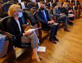 Embajadas en España de países del Comité UNESCO se reúnen en el Museo del Prado para estudiar la candidatura de los Caballos del Vino a Patrimonio de la Humanidad
