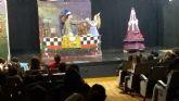 Teatro en inglés para más de 750 alumnos de primaria y secundaria
