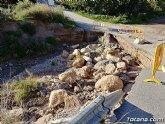 Vecinos de los Huertos piden el arreglo de los caminos en una carta a los Reyes Magos