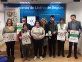 El Ayuntamiento de Molina de Segura y la asociación DISMO ponen en marcha la campaña Centidismo, el redondeo más solidario para la discapacidad
