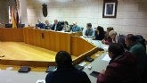 Ayer se celebró la primera Junta de Gobierno Local en el Ayuntamiento de Totana del año 2019