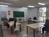 La Fundación Secretariado Gitano y la Obra Social Marista colaboran en el proyecto social 'Historias de barrio'
