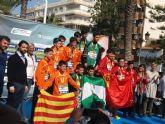 Criterios de selección FAMU para el Cto. de España de Marcha Atlética por Federaciones Sub20 y Sub16