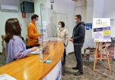 El Ayuntamiento de Caravaca tiene abierto el plazo para optar a las ayudas destinadas a la reforma de viviendas dentro del ´Plan Especial de Rehabilitación del Casco Histórico´