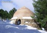 Comienza la recuperación del entorno de los pozos de la nieve