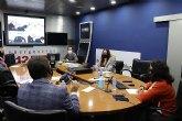 El Gobierno regional pide unidad institucional para dar respuesta a la tercera ola de Covid-19