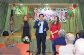 El Centro de Personas Mayores de San Javier cumple 31 años