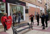 En marcha la campaña 'Enamórate del comercio de Puerto Lumbreras' para fomentar las compras locales