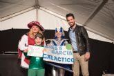 El AMPA del Colegio Gin�s Garc�a y la Peña el Tol�n ganan el primer premio del Carnaval Infantil