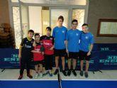 2ª nacional. Totana Promesas 4 - 2 Huntec Club Albacete TM