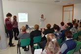 Los presupuestos participativos 2019 continúan con sus sesiones informativas